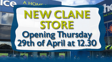 New Choice Store Opening in Clane