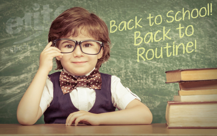 Ways to Make Back to School Easier for Everyone
