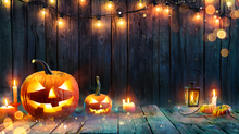 Halloween Lights Ideas for your Home