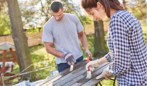 6 Tips to maintain your Outdoor Garden Furniture