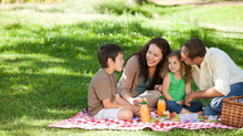 Planning your Family Picnic - The Essentials