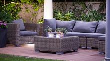 4 Reasons to Buy Rattan Garden Furniture