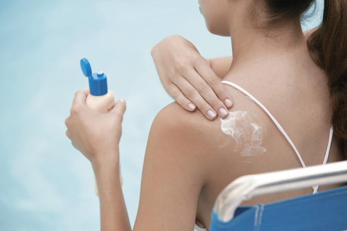 9 Tips to use sun cream or sunscreen correctly