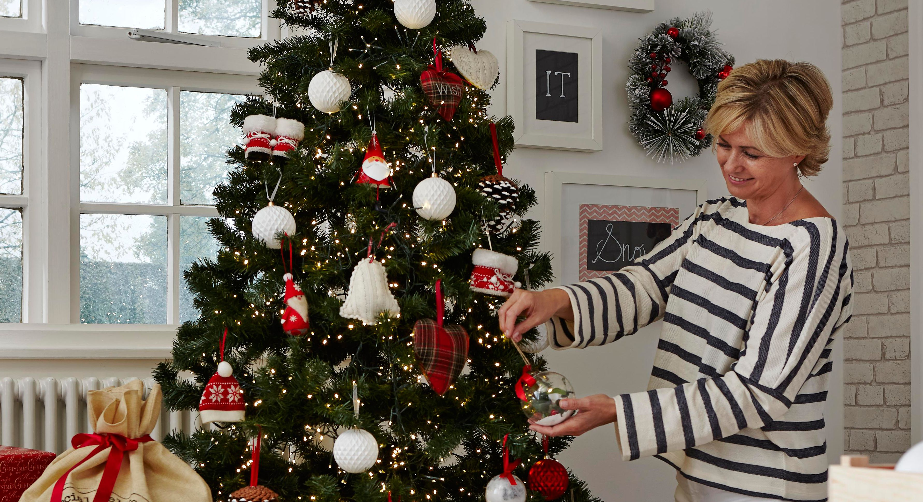 Top 10 Tips On Decorating Your Christmas Tree Choice S A Home For All Seasons