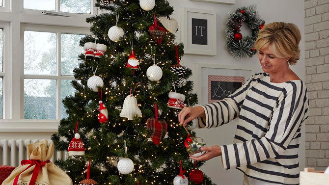 Top 10 Tips on Decorating your Christmas Tree