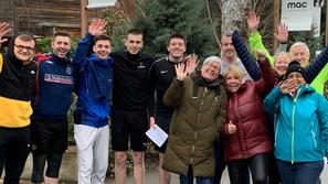 5KM Sponsored Walk/Fun-Run For Jo's Trust