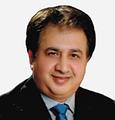 Dr Mohammed Al Albadi
