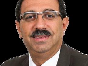 Congratulations Mr Mamdouh Morgan