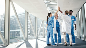 The Benefits of Insourcing within Healthcare