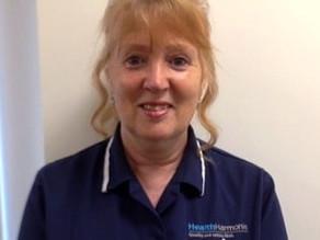 Jacky's Nursing Career