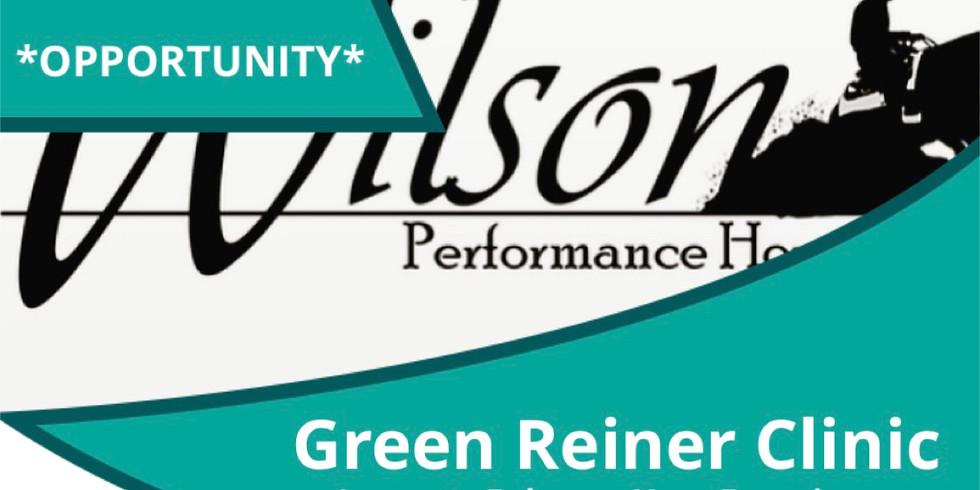 Green Reiner Clinic