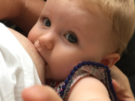 Preparing for a positive Breastfeeding journey