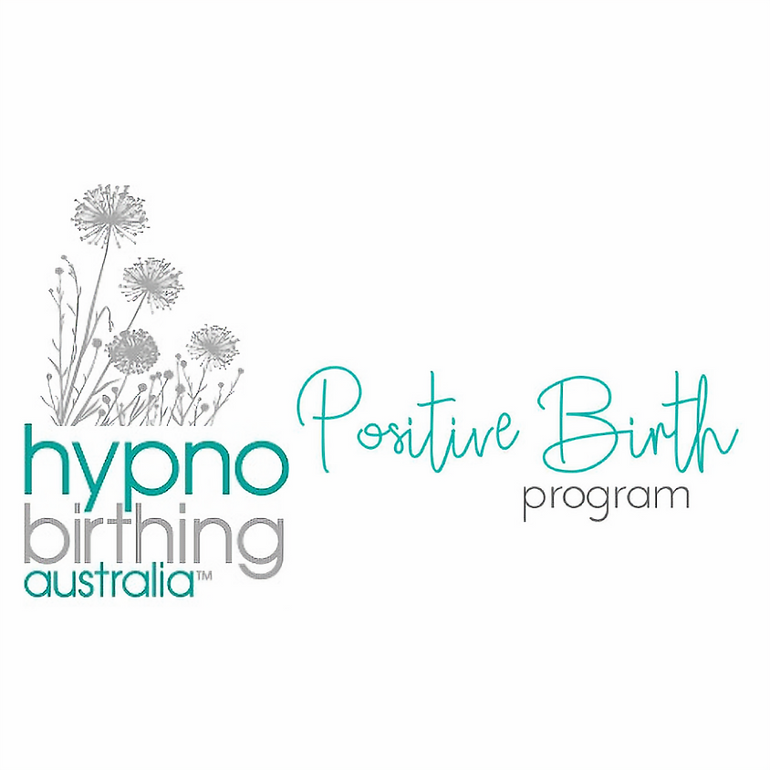 JULY Positive Birth Course