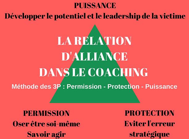 Coach harcèlement moral
