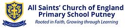 All Saints' Church of England Primary School Putney Logo