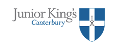 Junior King's Logo