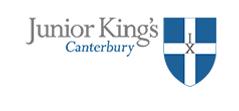 Junior King's Logo