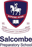Salcombe Logo