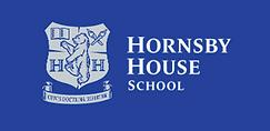 Hornsby House Logo