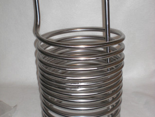 Immersion Cooling Coil