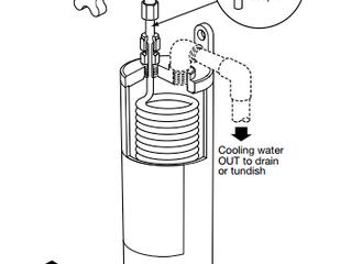 Helical Coil Air Sampler