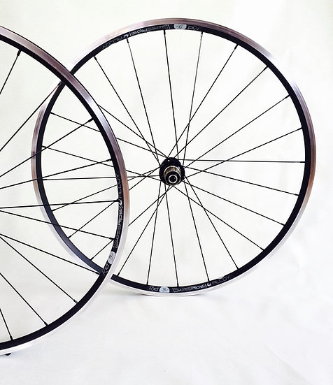 Rid' Disc Alloy Boyau Light (la paire)