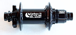 Carbon TI Boost