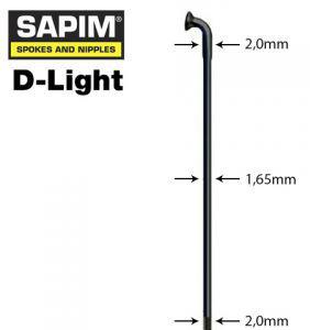Rayon Sapim D-Light