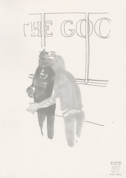 HtE - The Goose Series 11