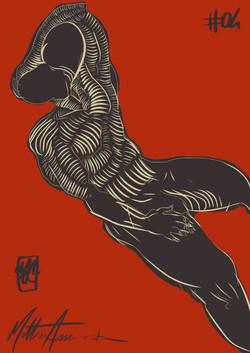 Carnivore in Tricromia # 4