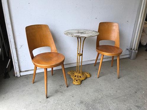 Sitzmöbel, Stuhl