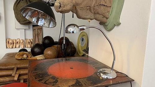 Schreibtischlampe, Leselampe