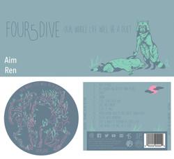 Four 5 Dive
