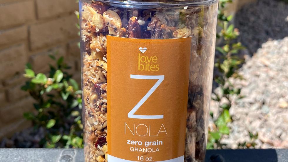 LoveBites Z-nola