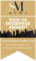 UK Enterprise Awards 2020 Logo