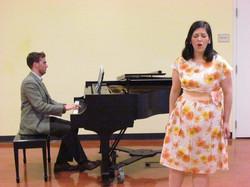 Lecture Recital Series