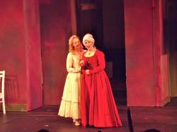 Countess and Susanna