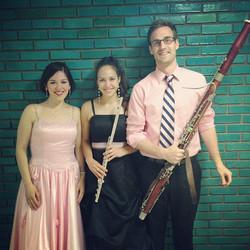 Larsen Trio