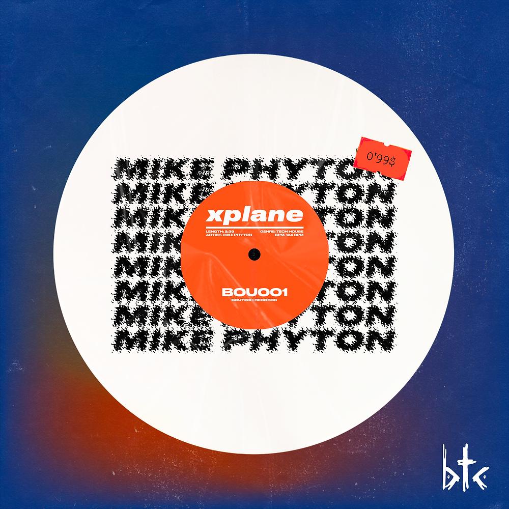 Mike Phyton - Boutech