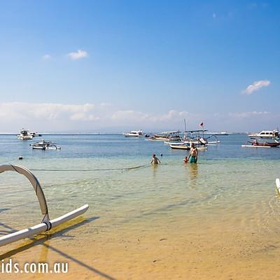 Bali - Sanur 2019