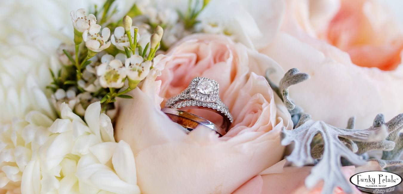 Wedding Florist Consultation