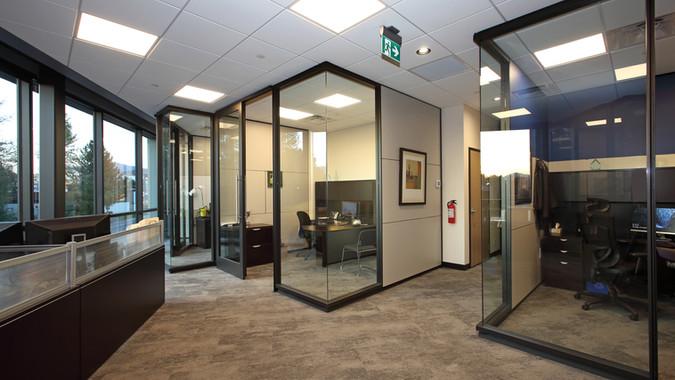 Office Rentals in Kelowna