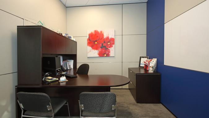 Commercial Office Rentals in Kelowna