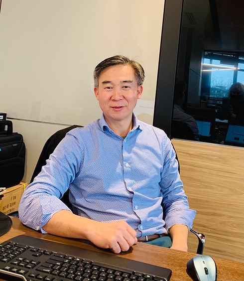 Steven Cheung , General Manager