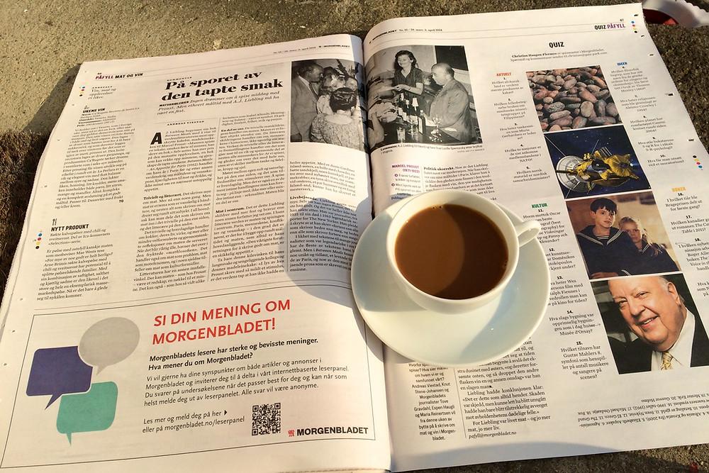 Morgenbladet og kaffe.JPG