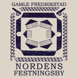 Foreningen Gamle Fredrikstad 65 år
