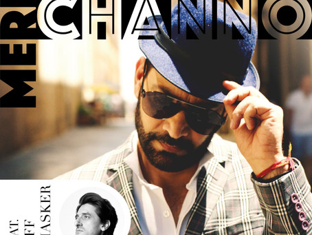 Did You See The First Look Of Jassi Jasbir's Latest Release 'Meri Channo'?