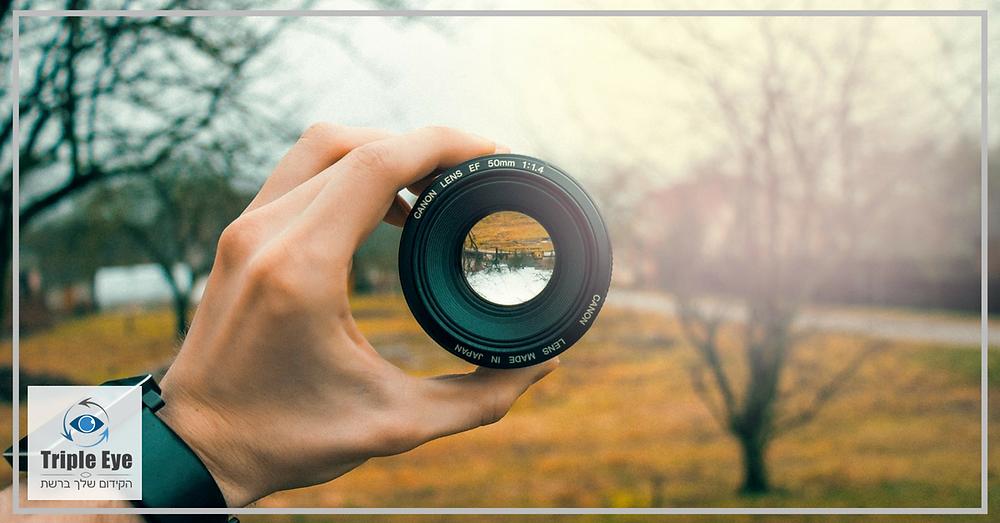 שינויי חשיפה באינסטגרם | Triple-Eye Digital
