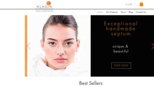ALAGiA Jewelry