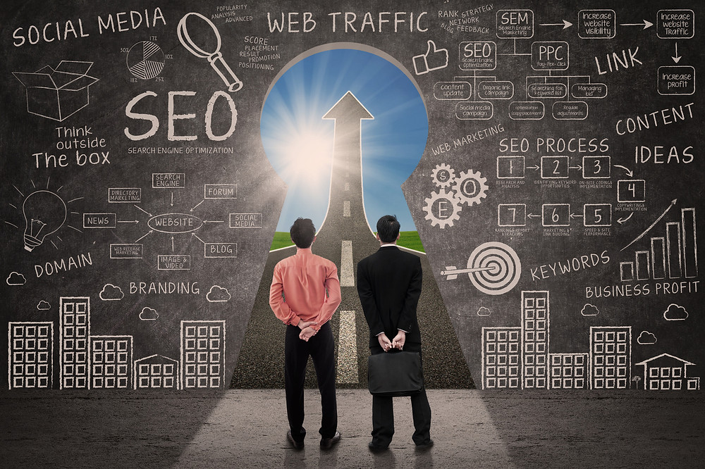 איך לבחור אנשי דיגיטל וקידום אתרים